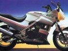 Kawasaki GPz 500S / EX 500R Ninja